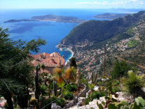 COTE D AZUR