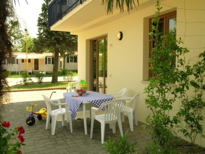 Bella Italia Direct Apartment Primula, camp site Camping Bella Italia in Lake Garda - picture 1