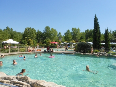 Camping Italien, Toscana- Campingplads Camping Italia - mobilhomes og telte - billede 1