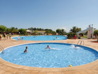 Camping Spanien, Costa Brava- Campingplads Camping Mas Patoxas - mobilhomes og telte - billede 1