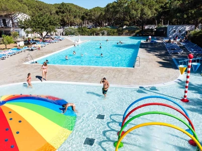Camping Spanien, Costa Brava- Campingplads Camping Neptuno - mobilhomes og telte - billede 1