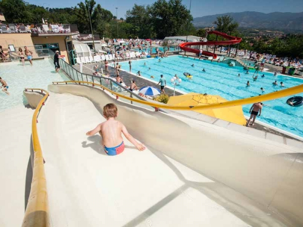 Norcenni Girasole - Tuscany, Italy - A great holiday stay for the family