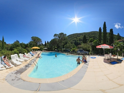 Camping Italien, Maggiores�en- Campingplads Camping Valle Romantica - mobilhomes og telte - billede 1