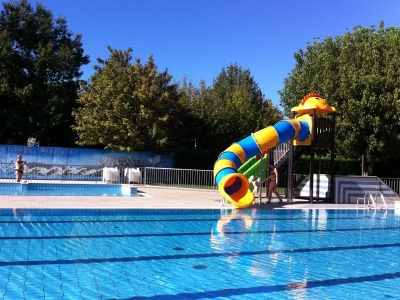 Camping Italien, Maggiores�en- Campingplads Camping Lago Maggiore - mobilhomes og telte - billede 1
