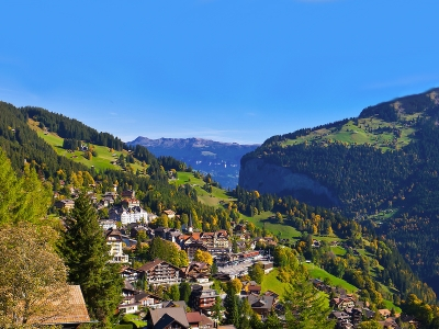 Camping Switzerland - camp sites in Bern - camping holiday in mobile homes and  tents
