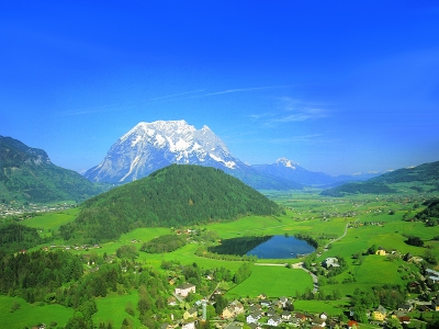 Camping Austria - camp sites in Styria - camping holiday in mobile homes and  tents