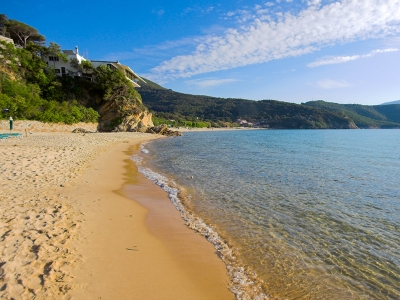 Camping Italy - camp sites in Elba - camping holiday in mobile homes and  tents