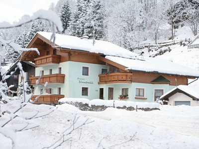 Pension B�hmerwald