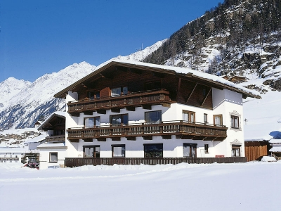 Pension Alpenheim J�rgele
