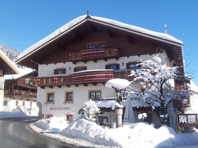 Pension Starchenthof